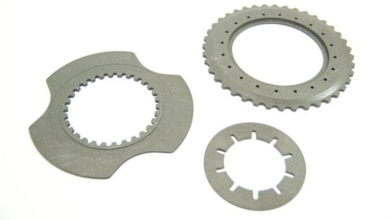 Product Brake Clutch